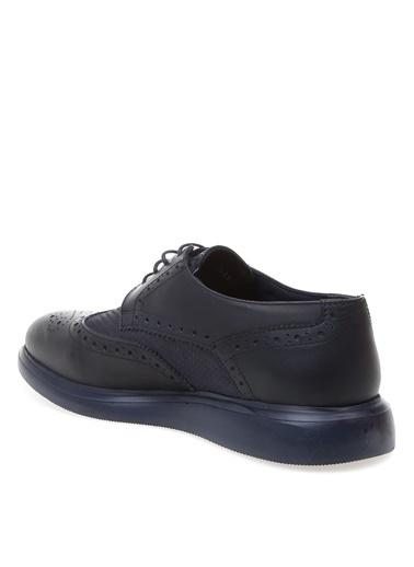 Cotton Bar Casual Ayakkabı Lacivert